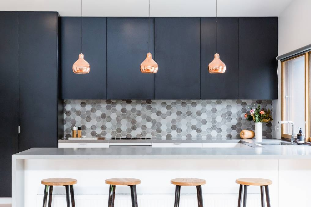 Houzz's survey revealed that kitchen renovation costs grew by 16 per cent in the past year, to a median spend of $20,000. Photo: Suzi Appel, Von Haus Design & Build.