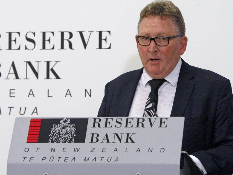 RBNZ governor Adrian Orr says an update on the hacking probe will be given next week.